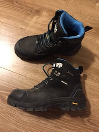 Women's Helly Hansen Steel Toe Boots Size 7.5 North Vancouver, V7H 1H8
