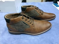 Men's Shoes Stafford, 22556
