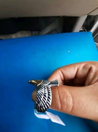 Mens eagle ring stainless steel size 10 brand new Evansville