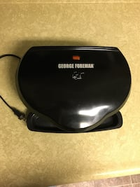 George Foreman Grill Price, 84501
