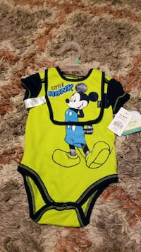 Disney boy 6/9 new Edinburg, 78539