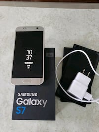 Samsung Galaxy S7 Pickering