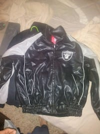 Raiders jacket Renton, 98058