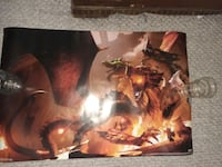 Dungeons & Dragons poster Gibbons, T0A 1N0