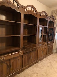Cabinet/Display Case