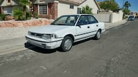 Toyota - Corolla - 1992 needs work. Selling for $200 obo. Needs to go asap Henderson, 89074