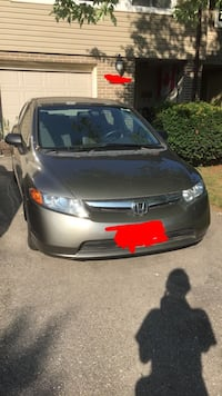 Honda - Civic - 2008 Mississauga