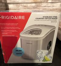 Countertop Ice Maker- BRAND NEW! Gresham, 97030