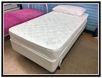 Brand New Twin Mattress SILVERSPRING