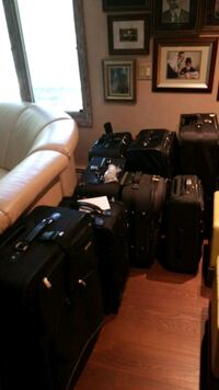 luggage. all sizes from 28 to 26 to24 to20 total 8 Edison, 08817