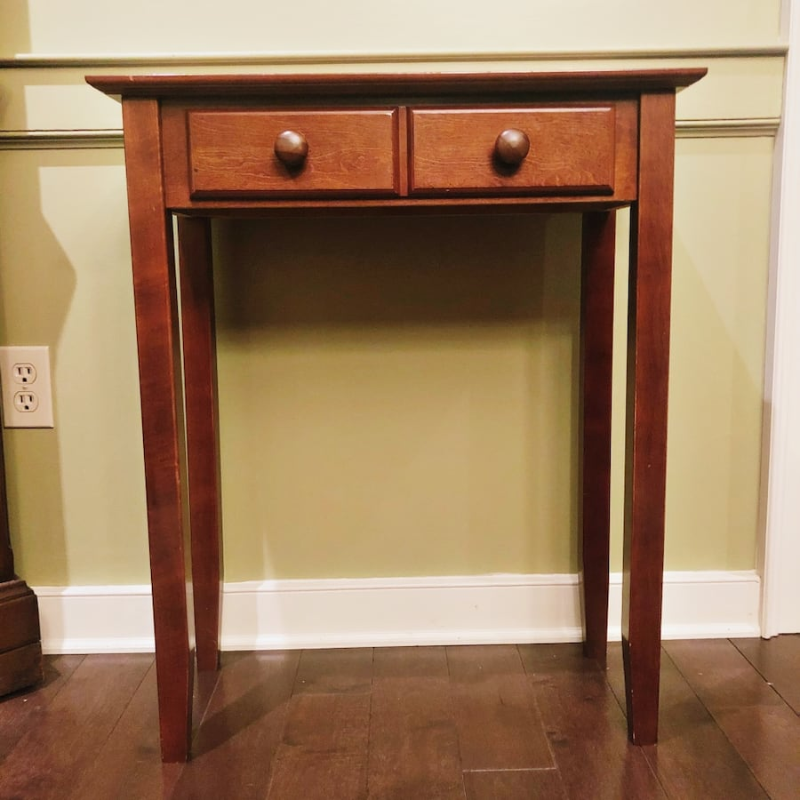 Small Hall Table | Accent Table