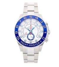 beautiful blue and white face watch Paterson, 07501