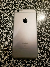 space gray iPhone 6 with box Opa-locka, 33054