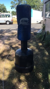 punching bag Clearfield, 84015