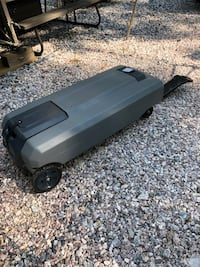 Portable Waste Tank for RVs (Sanitized )