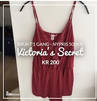 Victoria's secret one piece  Oslo, 1251