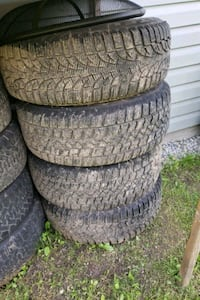 Pirelli winter tires  [PHONE NUMBER HIDDEN]