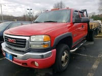 2004 GMC SIERRA 3500 DIESEL WORK TRUCK Woodbridge, 22191