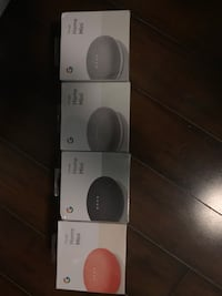 Google Home Mini (Single or Bundle) Danbury, 06810