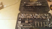 FULL SOCKET SET CHEAP!!!  Calgary