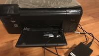 HP touch smart printer  Halifax, B3H 2Y5