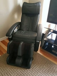 Panasonic Massage chair Calgary, T2Y 2T5