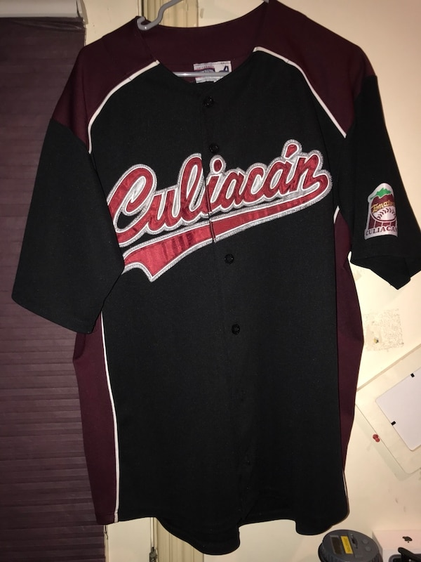 deca103d5 Used Culiacan jersey for sale in San Francisco - letgo