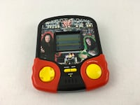 WWF WWE Hand Held Electronic Game Centreville, 20120
