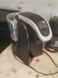 black and gray Keurig coffeemaker Edmonton, T5K 1P2