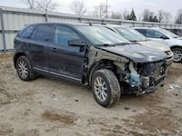 PARTING OUT A 2007 EDGE #1783 Warren