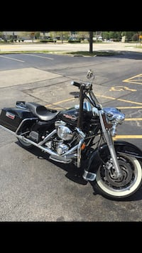 2006 Harley Road King great condition Arlington Heights, 60005