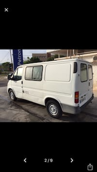 Ford - Transit - 1998 Agost