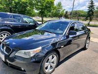 2006 BMW 530xi AWD fully Loaded  Mississauga