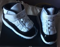 Infant Jordan Concords size 5 Virginia Beach, 23464