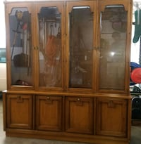 China Cabinet Clarksville