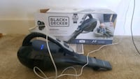 Black and decker dustbuster/ Hand held vacuum  Lincolnia, 22312