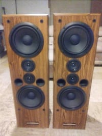 SPEAKERS - PIONEER 4-WAY (Des Plaines or Wauconda) Des Plaines, 60016
