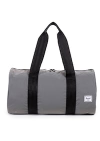 Herschel Supply Co.  Reflective Duffle Brand New With Tags  Toronto, M6C 2L7
