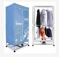 Electric Energy saving Clothes DRYER