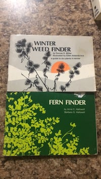 Winter Weed Finder and Fern Finder Logan, 43138