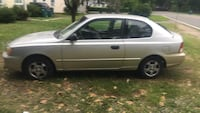 Hyundai - Accent - 2002 Sandston, 23150