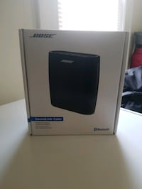 Brand new Bose bluetooth spea