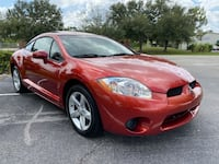 2008 Mitsubishi Eclipse GS Fort Myers