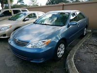 Toyota - Camry - 2004 Margate, 33063