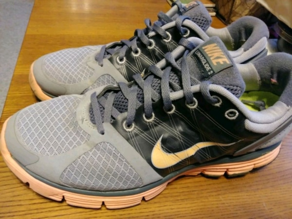 58679b724b18 Used Nike LunarGlide 2 - womens size 10 for sale in Essex - letgo