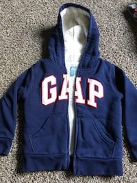 Gap jacket  Reston, 20191