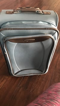 luggage in good condition