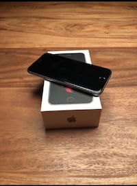 Platz grau iPhone 6s mit Box