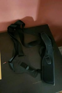 Uncle Mike's size 5 holster