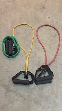 Resistance Bands up to 46lbs  Las Vegas, 89145